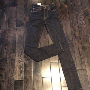 Nudie Jeans Jeans - NEVER WORN Nudie High Kai Jeans